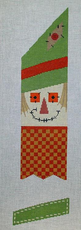 Tapestry Fair (Left Scarecrow)
