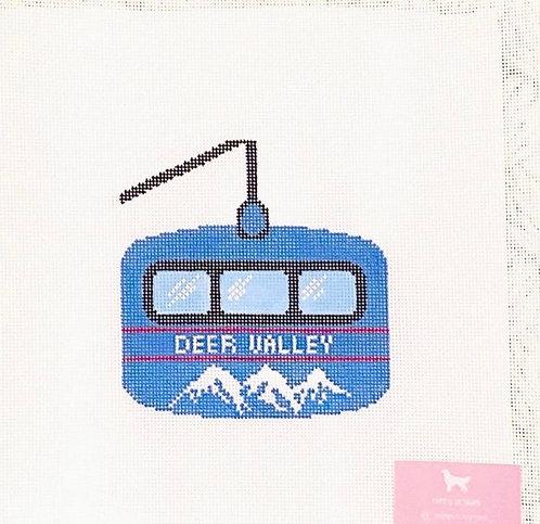 Poppy's Designs Gondola - Personalize your Ski Area