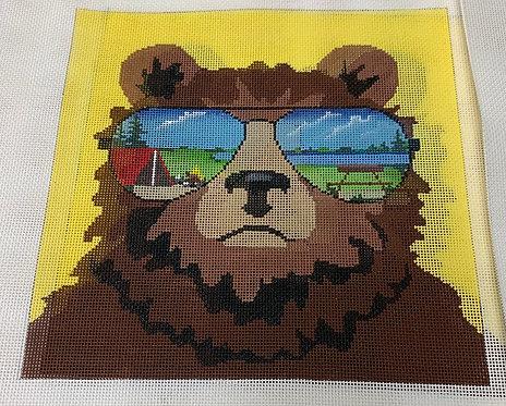 Danji Bear ZIA 157