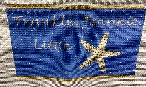 Susan Roberts Twinkle Twinkle Sign