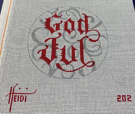 Heidi 202 God Jul