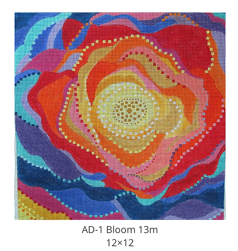 Tapestry Fair AD-1 Bloom 13 mesh