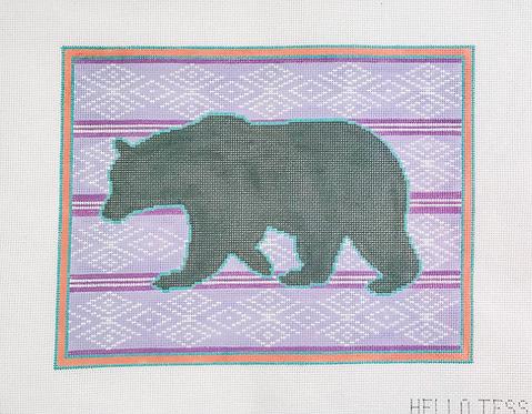 Hello Tess PP03 Banjo the Bear