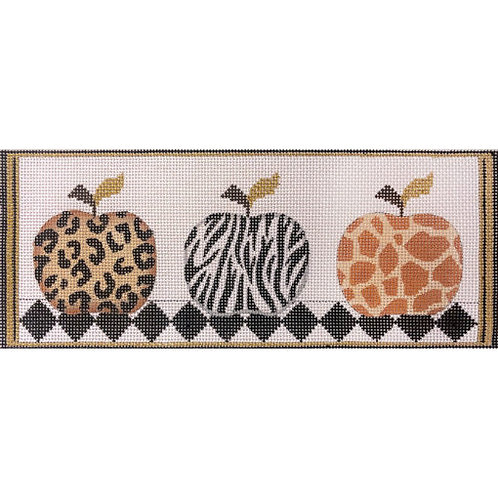 AP4182 Animal Skin Apples