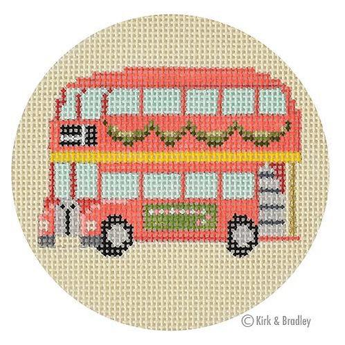 Kirk & Bradley KB1441 London Bus