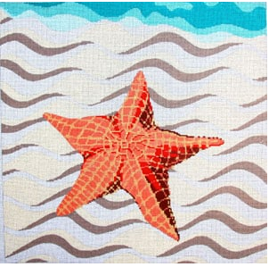 C-439d Meredith Collection Starfish
