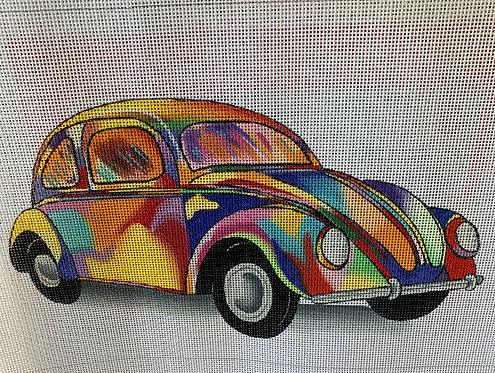 Judi & Co. Volkswagen BG-267