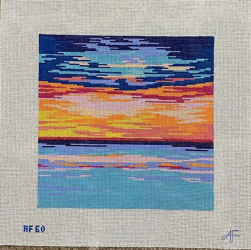 Anne Fisher AF60 Sunset