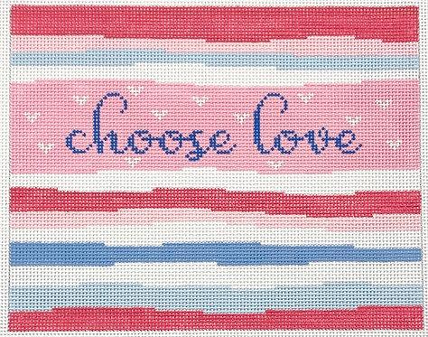 Lauren Bloch GUB-11 Choose Love