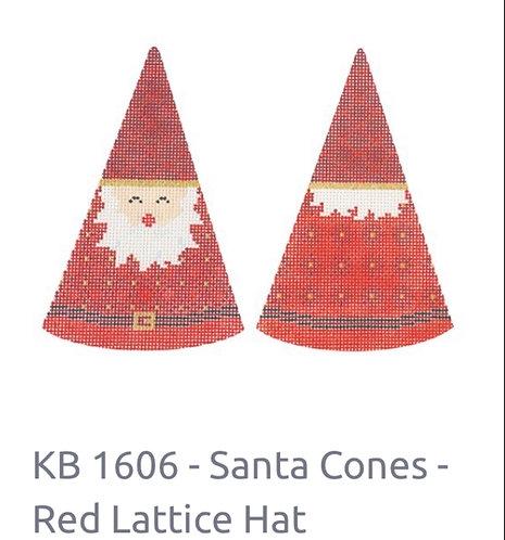 KB 1606 Snow Cone