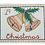 Thumbnail: Plum Stitchery Postage Stamp Bells