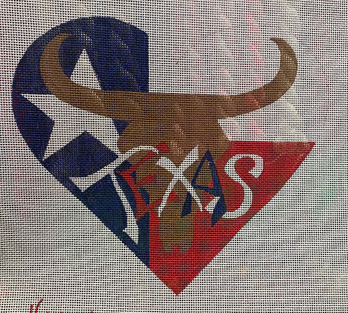 Heidi 312 Texas Heart