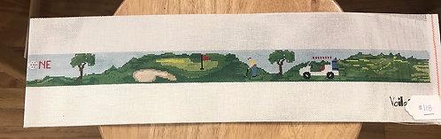 Voila Golf scene belt BSH-647