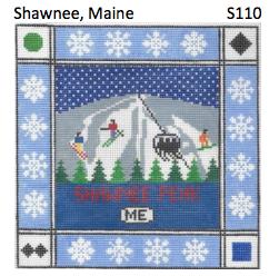 Shawnee, Maine