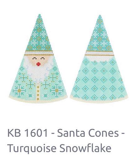 KB 1601 snow cone