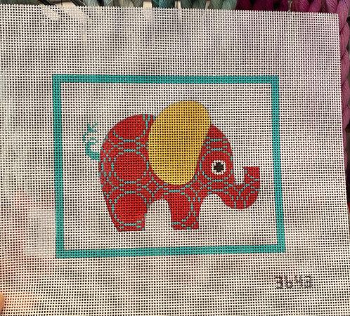 AP3643 Elephant
