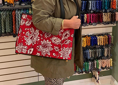Meredith Bag PL-315A Red