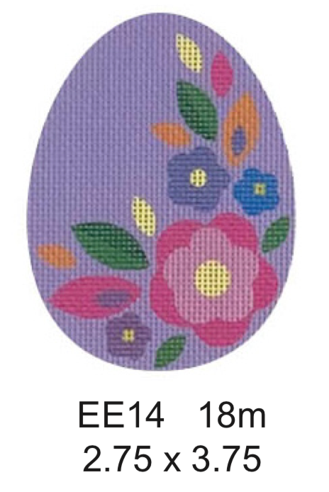 Pepperberry Designs EE14 Egg