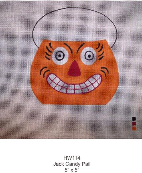 Eye Candy HW114 Candy Pail Jack