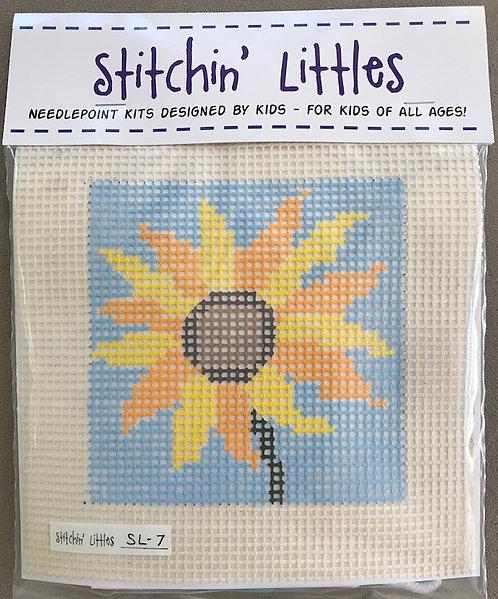 Stitchin' Littles SL-7 Sunshine