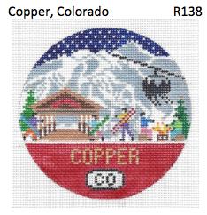 Copper, CO
