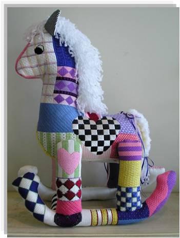 Rocking Horse #2