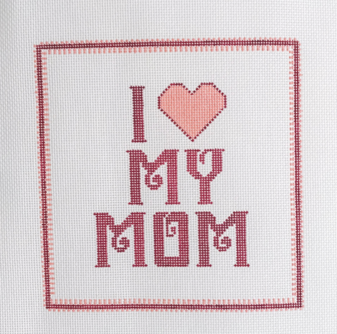 Hello Tess PP90 I Love My Mom