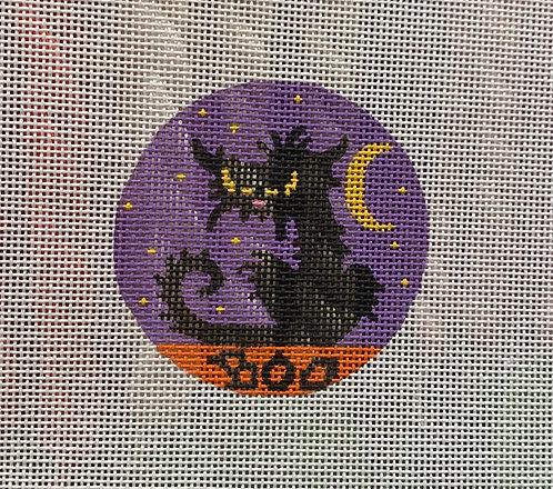 Heidi 445 Boo Cat