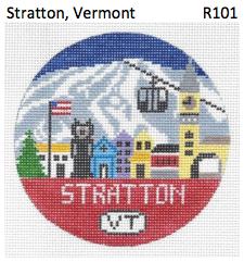 Stratton,VT