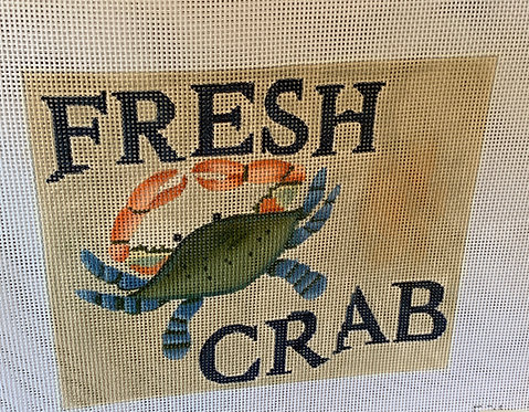 Denise 521 Fresh Crab