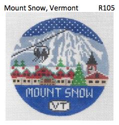 Mt. Snow, VT