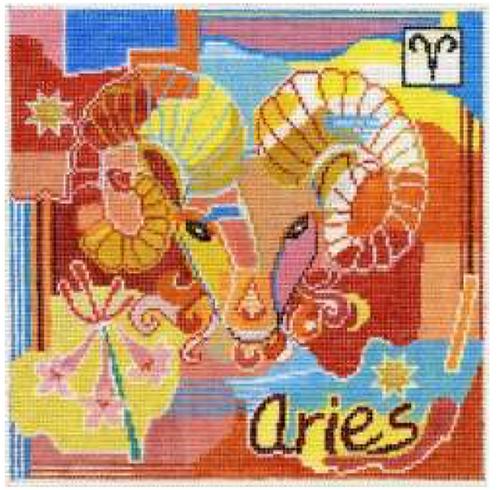 Doolittle Aries Square
