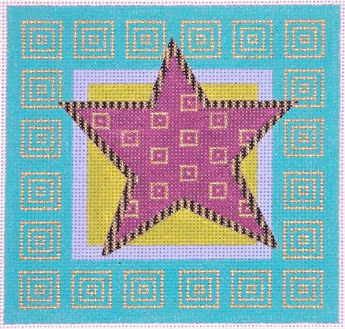 Eye Candy S101 Sparkle Star