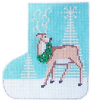 SK108 Christmas Reindeer Skate