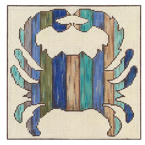 AP2634 Shabby Crab