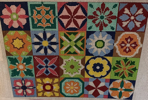 Alice Peterson Patchwork 4147
