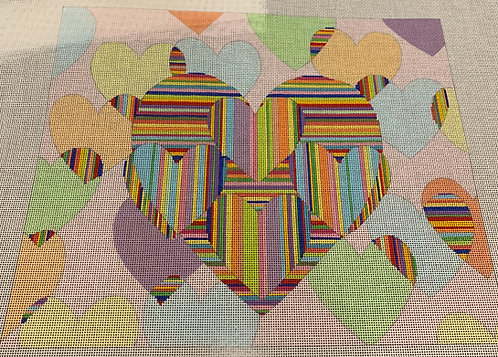 Hearts Again PM 1045