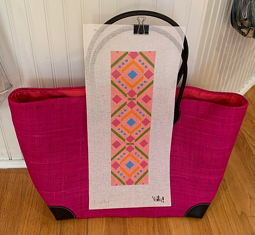 Voila Bag and Canvas