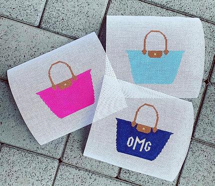 OG Needlepoint Bags