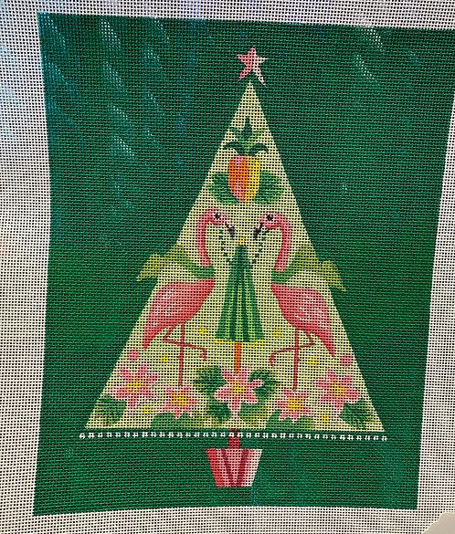 Love You More JG-03 Flamingo Tree