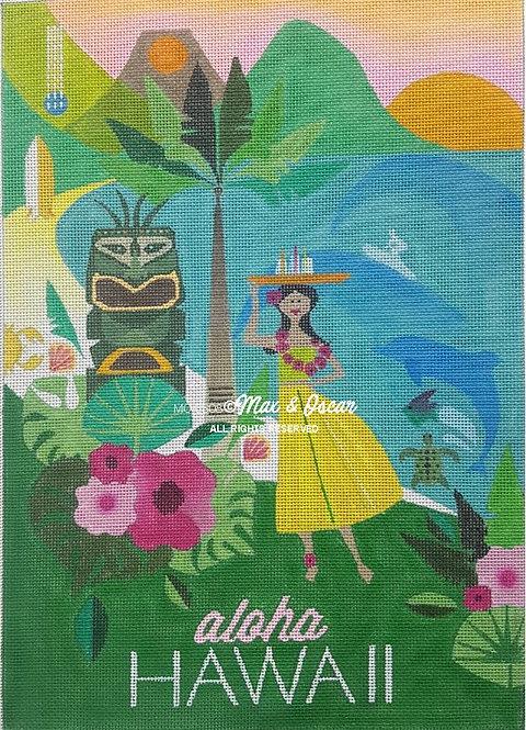 Hawaii MO-US08