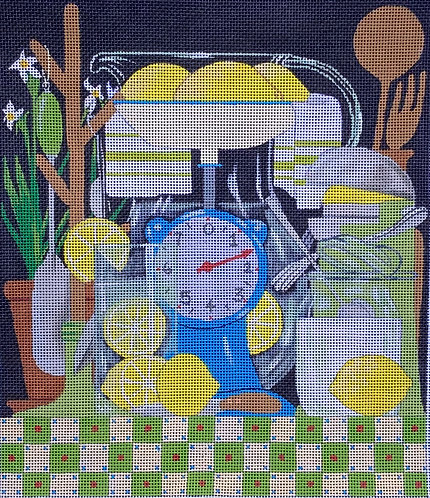 EWE-680 Let's Make Lemonade
