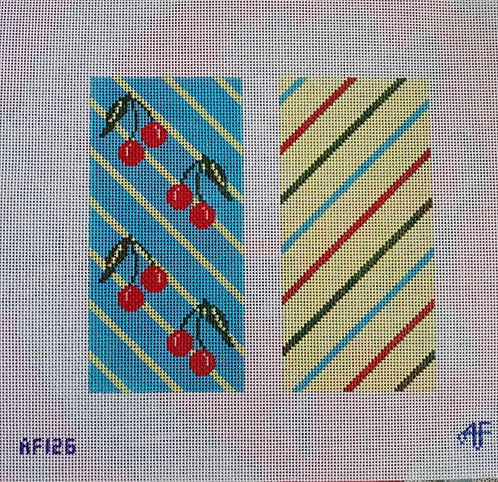 Anne Fisher AF126 Double Cherry Stripe EGC