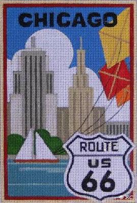 Raymond Crawford RT100 Chicago