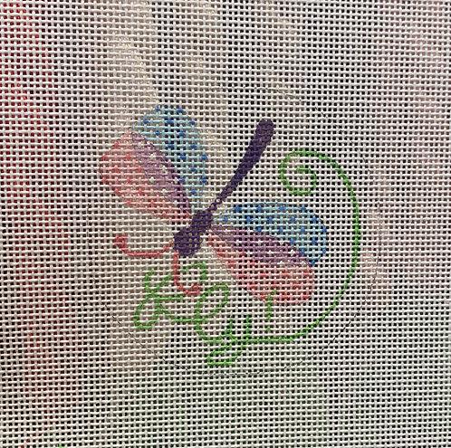Heidi 314 Dragonfly
