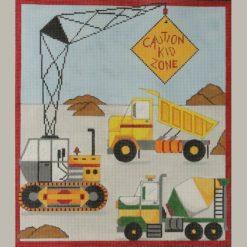 AP 3064 Work Trucks