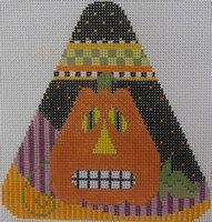 ND 467 A The Pumpkin