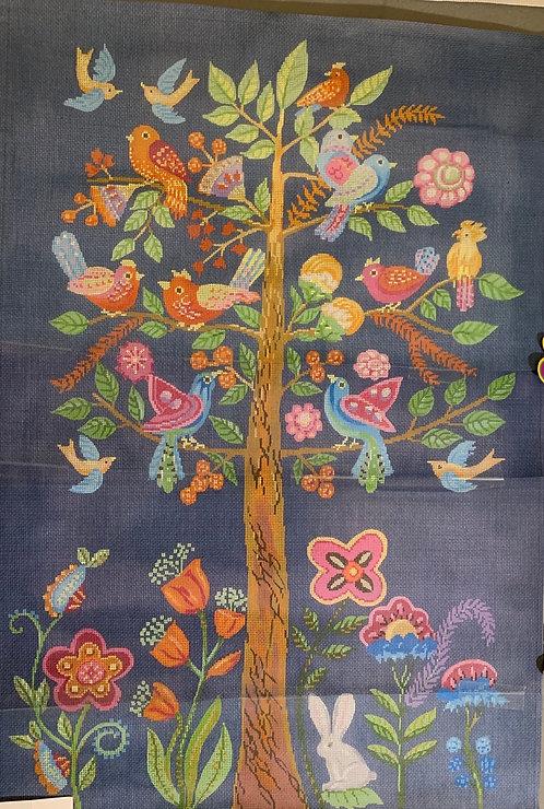 ASIT 346 Tree of Life