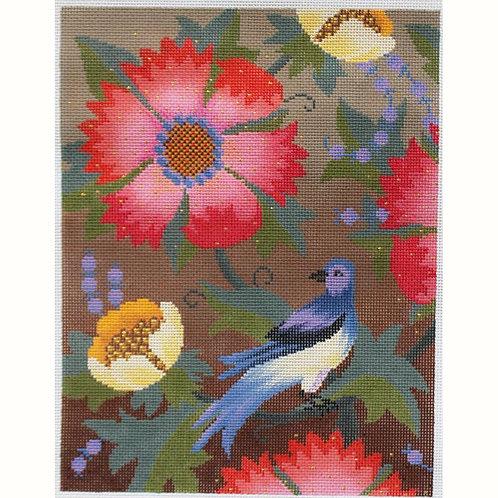 Abigail Cecile AC030 Songbird