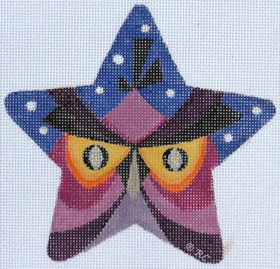 Raymond Crawford HW 111 Owl Star